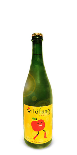 Wildfang Cider (750 ml)