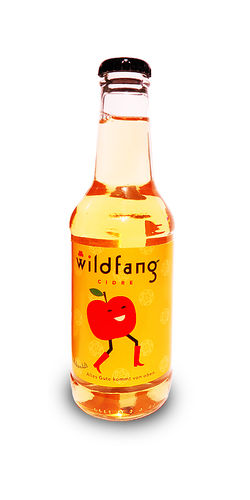 Wildfang Cider - 250ml